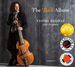 Cover TheBachAlbum Alqhai LR GEMA SCHERZO MELOMANO